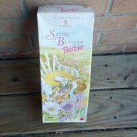 Spring Blossom Barbie Doll Avon Special Edition #15201 NRFB 1995 Mattel