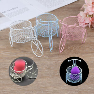 Puff Sponge Display Stand Makeup Beauty Stencil Sponge Stand Dry Holder Stan-xd