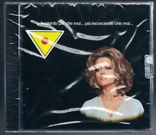 MINA BUGIARDO PIU' CHE MAI... PIU INCOSCIENTE CHE MAI... CD F.C. SIGILLATO!!!