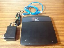 Linksys EA3500 App Enabled N750 Dual Band Wireless N Router w/ PS, Gigabit & USB