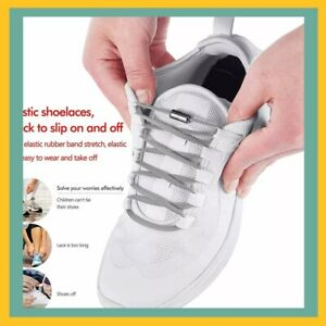 Tieless Shoelaces Shoe Laces  Shoelace For Adult Kids