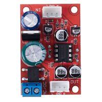 NE5532 Stereo Pre-amp magnetic head Phono amplifier board Moving Coil Micro H9G8
