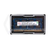 New Hynix 4GB 2RX8 PC3-8500 DDR3 1066MHz 204pin SODIMM 1.5V Laptop Memory Module