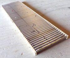 "Hytrol Roller Gravity Conveyor 10' Length 34"" Wide 3-1/2"" Height, 2"" Roller Dia"