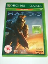 "Halo 3  Xbox 360 Game  ""FREE UK  P&P"""
