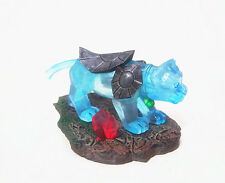 World of Warcraft Spectral Tiger Pet Toy Figure Doll NEW IN BOX