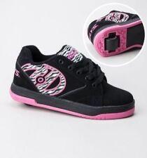 Scarpe neri marca Heelys per bambine dai 2 ai 16 anni