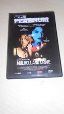 DVD MULHOLLAND DRIVE