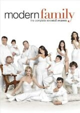 Modern Family: Complete Second Season 2 (DVD, 3-Disc Set) - Ships in 12 hours!!!