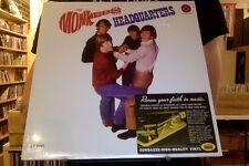 The Monkees Headquarters LP sealed vinyl RE reissue