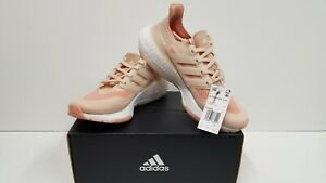 adidas ULTRABOOST 21 (S23838) Women's Running Shoes Size 8.5 NEW