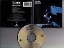 PETER GABRIEL BIRDY Soundtrack 1985 CD CHARISMA VIRGIN NIMBUS MASTER