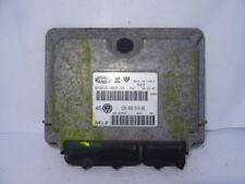 *VW GOLF MK4 1.4 1998-2006 ENGINE CONTROL UNIT ECU 036906014AN - AHW