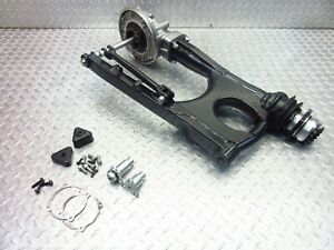 2002 99-04 Kawasaki Concours ZG 1000 ZG1000 Rear Final Drive Swingarm Hardware