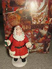 "Soda Pop 1983 11"" Duncan Royale History Of Santa Ltd Ed #3024"