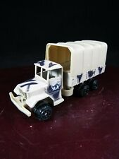 "Military Truck- American US Cargo Truck Deuce and Half 2.5 ton or 5 Ton 3.0"" L"