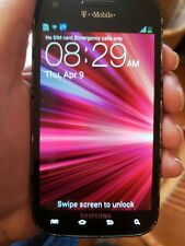 Tmobile Samsung Galaxy S2 Sgh-t989