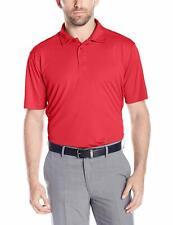 Clique Men's Parma Polo, Red, XXXL