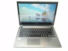 Laptop Acer Aspire M5 Series Z09 Touch screen; Intel Core i5 SSD: 256GB RAM: 6GB