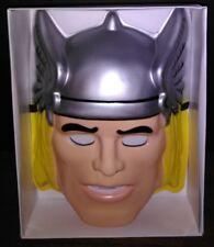 Ben Cooper Thor Adult Vacuform Mask Super Hero Marvel Comics Boxed