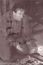 Robin Williams ++Autogramm++ ++Jumanji++