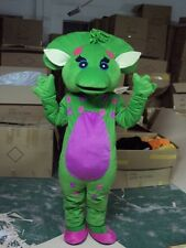 2019 Baby Bop  Mascot Costume Adult Size Free Shipping Cosplay Birthday Kid Gift
