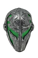 Outdoor Green Paintball Airsoft Full Face Protection Templar Mask Cosplay A564