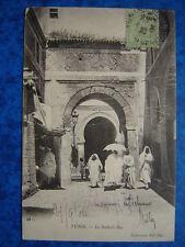 TUNIS  :  Le Souk-el-Bey.........VO.1904.