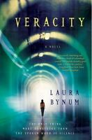 Veracity by Laura Bynum Hardcover BRAND NEW Science Fiction