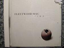 CD Fleetwood Mac / Time – Album 1995 Made in USA
