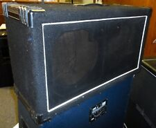 Crate GE-120S Stereo 2x12 2 x 12 212 Guitar Bass Amp Amplifier Cabinet Cab VTG