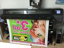 PVC-Werbebanner 150x100cm inkl. Druck Ihrer Datei + Ösen