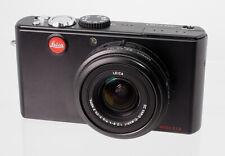 Leica D-LUX 3 10,2 MP Digitalkamera - Schwarz #3223730