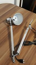 Artemide Tolomeo Tavolo, Schreibtischleuchte, Schreibtischlampe, Alu