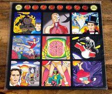 Rock Grunge 180 - 220 gram Vinyl Records