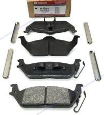 04-08 Ford F150 F-150 Motorcraft Rear Brake Pad Set 4U2Z-2V200-A / BR-1012-B
