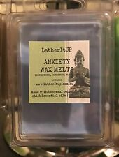 Anxiety Wax Melts, Tarts. Natural, Organic, Toxin Free