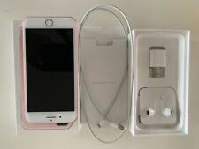 Apple iPhone 7 Plus - 32GB - Rose Gold (Unlocked) A1661 (CDMA + GSM)