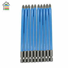 127mm PH2 Hex Magnetic Anti Slip Long Reach Screwdriver Bits Torx Power Tool