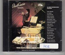 (HH572) Paul Cacia, The Alumni Tribute to Stan Kenton - 1987 CD