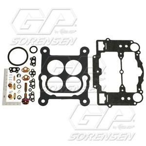 Carburetor Repair Kit-Kit GP Sorensen 96-108A