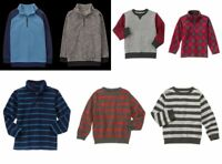 NEW Gymboree boys Fall Winter pullover sweater size 4 5 6 NWT YOU PICK