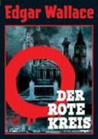 DER ROTE KREIS DVD KLAUSJÜRGEN WUSSOW KRIMI NEU