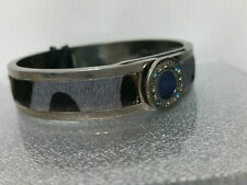 Blue Enamel Fashion Bracelets