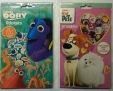 Dory Film/Disney Character Creative Toys & Activities