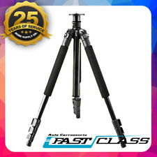 Fancier 6663A Travel Camera Tripod Leg & Bag For All Brand Tripod Head