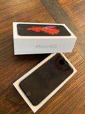 Apple iPhone 6s - 64GB - Space Gray (Unlocked) A1633 (CDMA   GSM)
