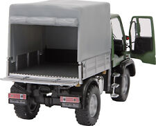 Model Car Van  Mercedes-Benz Unimog U400  1:32