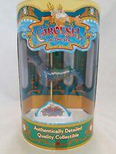 King Triton Carousel Of The Sea Disney California Paradise Pier Collection Nib