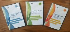 Giving Effective Feedback to Your Students DVD 1, 2, AND 3 Susan M. Blockhart